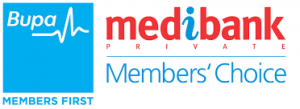 Bupa Medibank