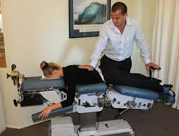 A New Chiropractic Table Is Arriving To Roxburgh Park