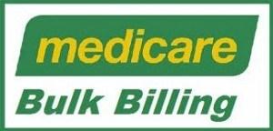 Medicare bulk billing