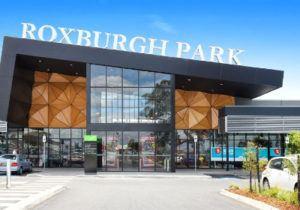 Roxburgh Park Shopping