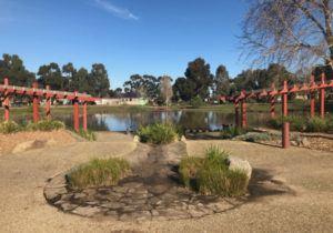 Roxburgh Park walks