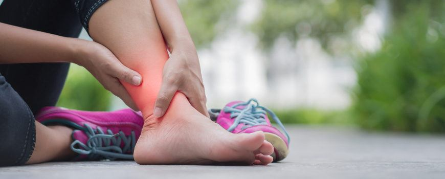 How to Manage and Recover from Ankle Sprains