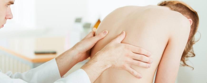 Benefits of Paediatric Chiropractic Care