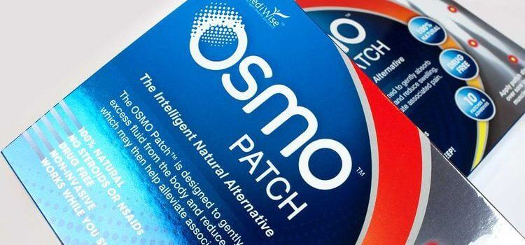 Osmo Patches: Natural Pain Treatment-How Could They Help Me?